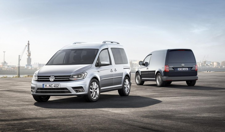 New Volkswagen Caddy In Sa Cars Co Za