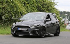 Ford Focus RS1