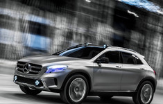 Mercedes Benz Gla 2015 Facebook13