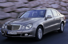 Mercedes Benz E200 Kompressor