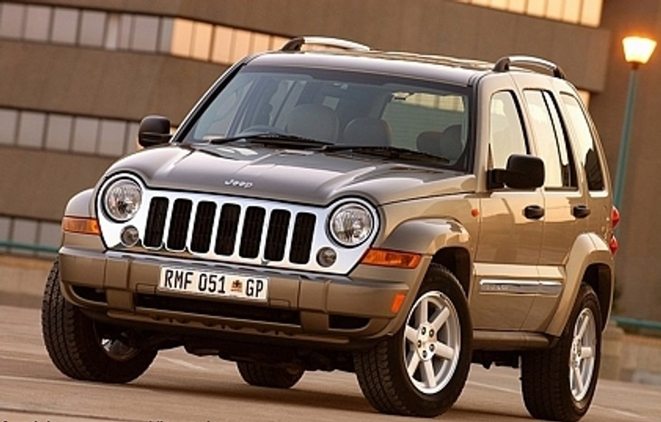 Although Ageing And Under Fire From Newer Soft Roaders, Jeepu0027s Current  Cherokee, First Introduced Locally In 2002, Continues To Sell In Healthy  Numbers.