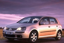 Volkswagen Golf 2004 2