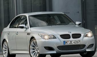 BMW M5 2005