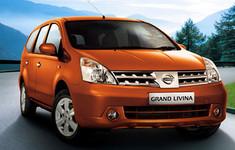 2007 Nissan Grand Livina