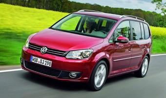 Volkswagen Touran 2011 1024x768 Wallpaper 01