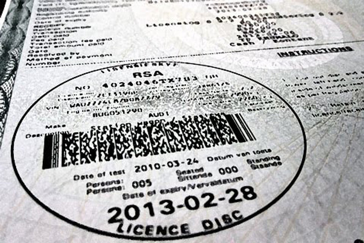 How to register and license your car - Cars co za