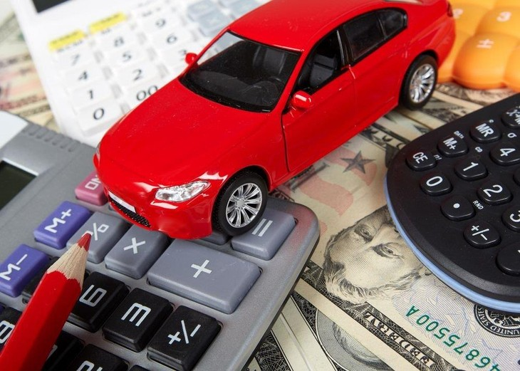 How Car Depreciation Affects The Value Of A Car