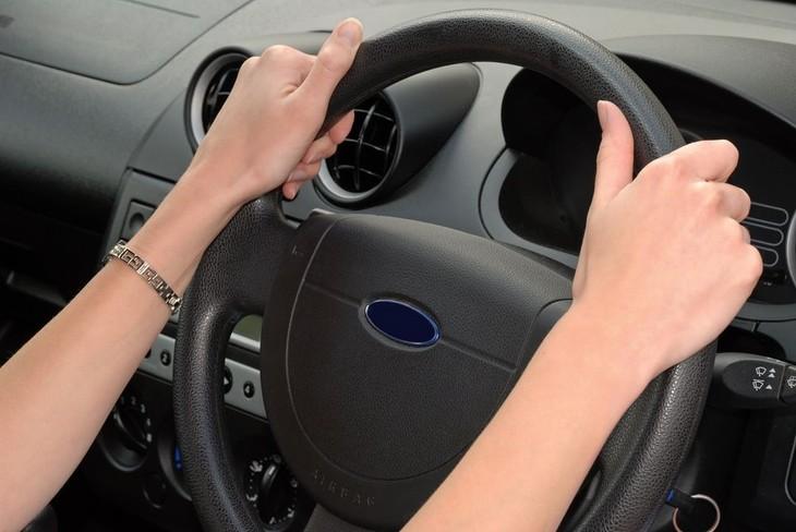 Fuel Effecient Driving Tip