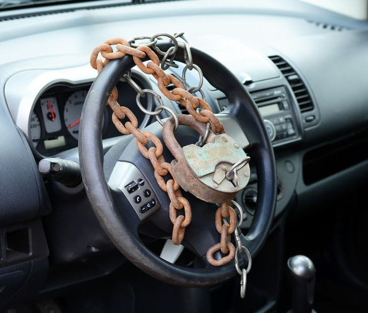 How To Avoid Car Theft