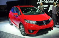 2014 Honda Jazz 3
