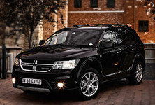 Dodge Journey Article