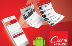 Car App For Andriod