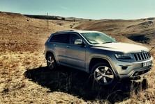 Jeep Grand Cherokee Review 6 Medium