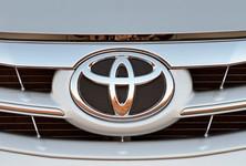 Toyota Brand Option 1