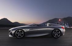BMW Vision Concept8