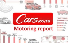 Cars August Infographic