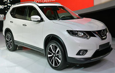 Main 2014 Nissan X Trail