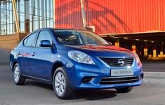 New Nissan Almera 12