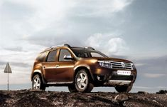 Renault Duster Exterior2 2