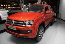 Volkswagen Amarok Edition Medium