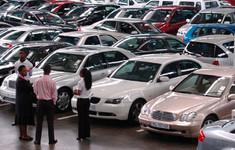 New Car Sales 1