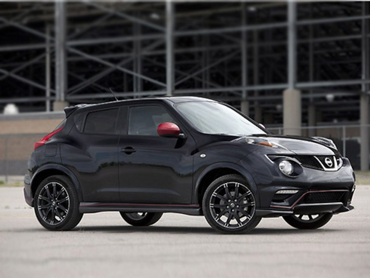 Nissan Juke Nismo >> Nissan Juke Nismo Rs Revealed Cars Co Za