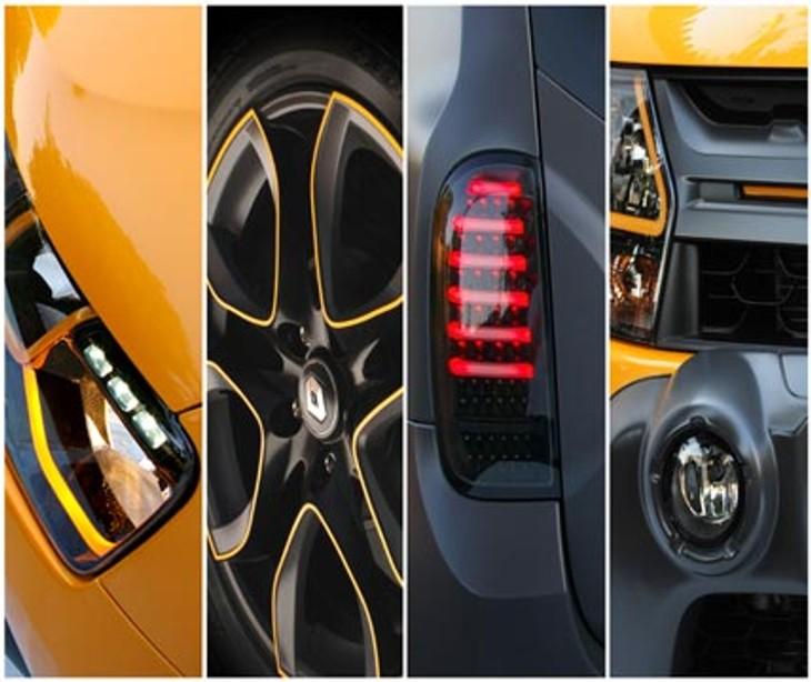 Renault Duster Detour Conce
