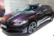 Honda CR Z CVT Custom 2
