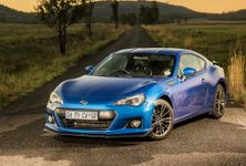 Subaru BRZ Review