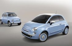 2014 Fiat 500 1957 2 Custom