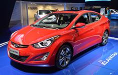 2014 Hyundai Elantra 5