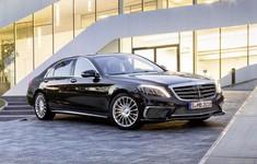 2014 Mercedes Benz S65 AMG 5 Custom