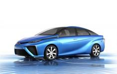Toyota FCV Concept 1 Custom