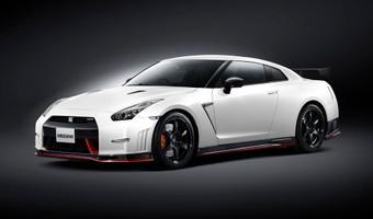 Nissan GT R Nismo 1