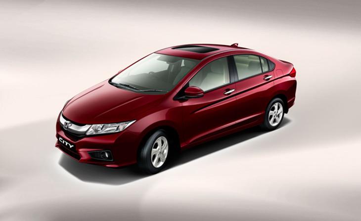 2014 New Honda City Introduced In India Cars Co Za
