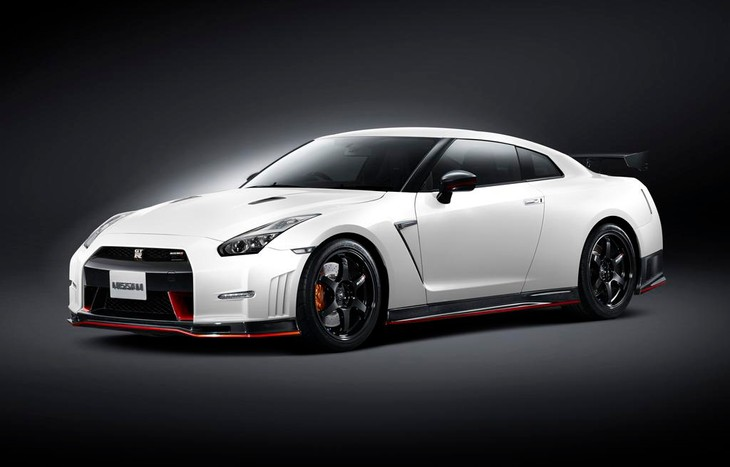 nissan gt r nismo details revealed ahead of tokyo debut cars co za rh cars co za