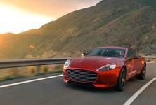 Aston Martin Rapide S 3