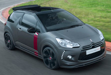 Citroen Ds3 Cab Racing