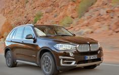 2014 BMW X5 1