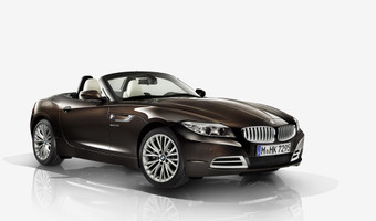 BMW Z4 With Design Pure Fusion 1