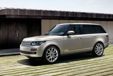 Land Rover Range Rover Autobiography 2