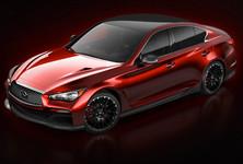 Q50 Eau Rouge Concept 01