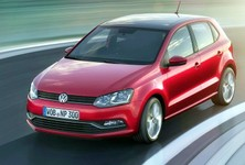 Volkswagen Polo 2014 800x600 Wallpaper 03