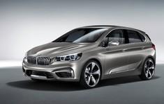 BMW Active Tourer Concept 2012 800x600 Wallpaper 0b