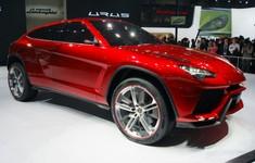 Lamborghini Urus Concept 2