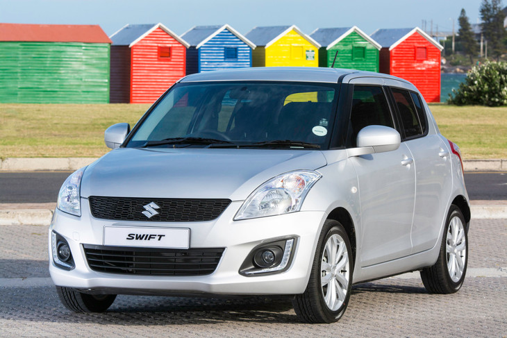 2014 suzuki swift launched in sa cars co za