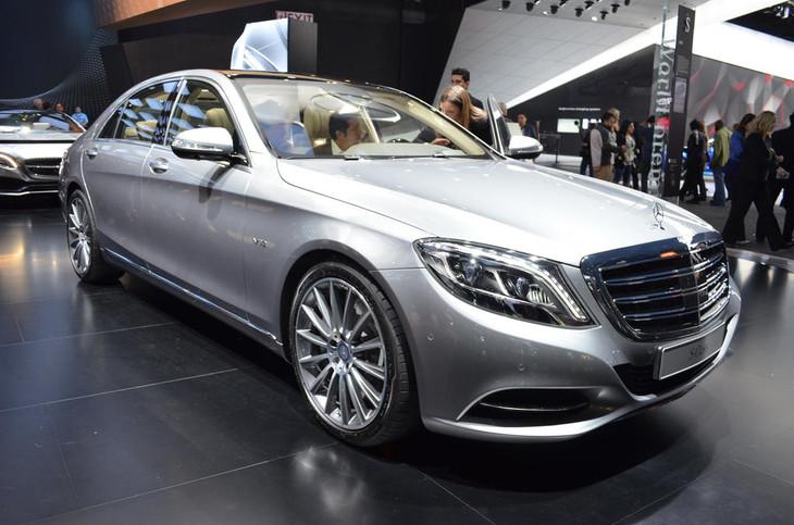 2015 mercedes benz s600 revealed in detroit cars co za