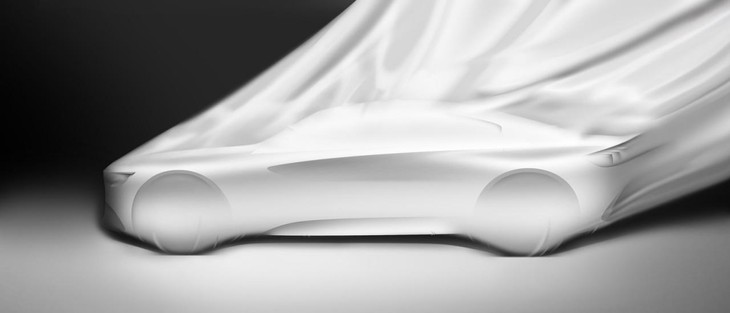 All New Peugeot Concept Car Teased