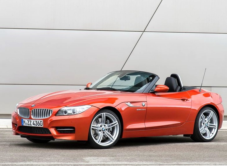 Bmw Z4 2 0i Sdrive M Sport Review Cars Co Za