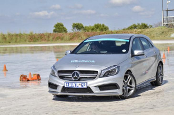 Mercedes-Benz A145